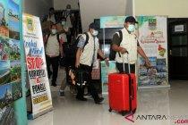Penggeledahan KPK di Pemkab Bekasi