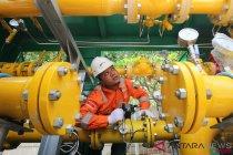 Penyaluran Gas Untuk Industri