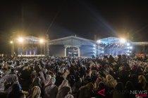 Peringatan HSN di Malang hidupkan tradisi sarungan