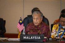 Mahathir: pemimpin ASEAN sangat diplomatis soal Rohingya