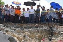 Sembilan daerah di Aceh rawan likuifaksi