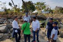 Jasa Raharja salurkan 650 paket sembako untuk korban gempa di Palu