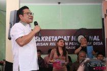 Brigade 01 deklarasikan dukungan untuk Jokowi-Ma\'ruf
