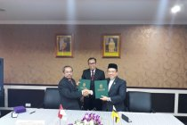 30 Perguruan Tinggi Muhammadiyah gandeng Universitas Brunei