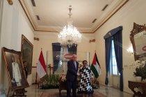 RI bantu 7 juta dolar AS untuk Palestina