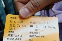 Kecelakaan kereta Taiwan tewaskan sedikitnya 18 orang, lukai 160