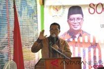Wakil Ketua MPR Mahyudin waspadai adu domba di tahun politik