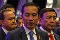 Presiden Jokowi sebut ubah ancaman jadi kerja sama