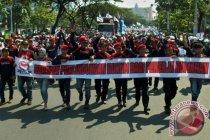 Polisi Tangerang harap peringatan Hari Buruh tidak berlebihan