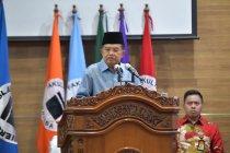 Wapres: Indonesia lebih damai dibanding negara Islam lain