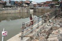 Proyek danau retensi banjir Sirnaraga segera rampung