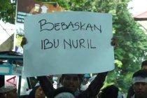 Senator NTB dukung keadilan bagi Baiq Nuril