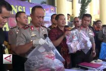 Polisi tetapkan sembilan tersangka korupsi Bansos