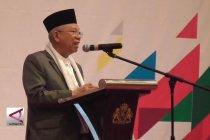 Ma\'ruf Amin yakini raih 70 persen suara di Batam
