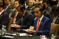 Presiden ingatkan ASEAN Plus Three perkuat Inisiatif Chiang Mai