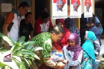 184.000 Orang di Jember terima bantuan pangan non tunai