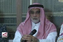 Dubes Arab Saudi bantah larang warga Palestina berhaji