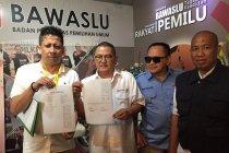 Cawapres Ma\'ruf Amin dilaporkan ke Bawaslu