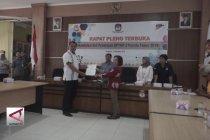 DPT Pemilu 2019 di Surakarta 421.301 pemilih