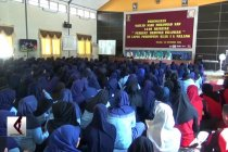 Meneladani ajaran Rasulullah SAW di lapas perempuan