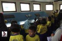Mengenalkan dunia bahari kepada anak usia dini