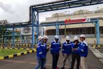 Jawa Barat kantongi potensi tenaga panas bumi terbesar di Indonesia