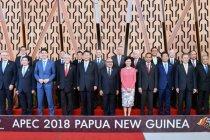 Presiden hadiri sejumlah kegiatan di KTT APEC