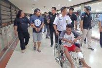 Polisi tangkap dalang penganiayaan bentrok diskotik bandara