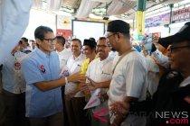 Sandiaga : Ekonomi Indonesia harus mandiri