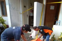 Polrestro Jakarta Selatan selidiki pembunuhan mayat dalam lemari