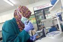 Peneliti: analisis DNA memudahkan pemuliaan tanaman