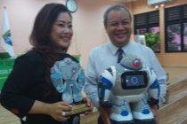 Pentingnya kurikulum robotik untuk hadapi industri 4.0