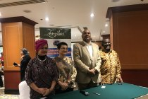 Indonesia tawarkan beasiswa pelatihan pariwisata kepada Zanzibar