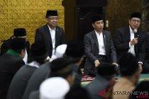 Presiden Jokowi direncanakan hadiri acara Ansor di Pekalongan
