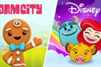 Jam City dan Disney segel kerjasama pengembangan game seluler