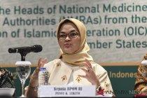 Nasional hingga internasional apresiasi kinerja Badan POM