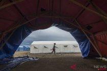 Kamp Terpadu Korban Likuifaksi