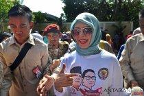 Istri Sandiaga temui ibu pengajian di Serang