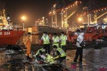 Identifikasi korban JT 601 kemungkinan lebih cepat dari Air Asia QZ 8501