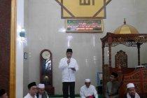 Menhub ajak masyarakat teladani Nabi Muhammad SAW