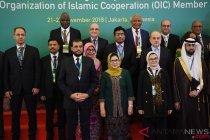 32 negara OKI hadiri pertemuan antar-regulator obat