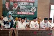 Ibu-ibu JKSN Jabar deklarasi dukung Jokowi-Ma\'ruf Amin