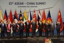 Tiongkok dan ASEAN telah memberikan contoh yang baik dalam hubungan internasional tipe baru
