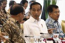 Korem Gatam siapkan pengamanan kunjungan Presiden Jokowi