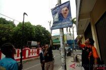Tak sesuai aturan, Bawaslu Jayapura segera tertibkan APK-BK Caleg