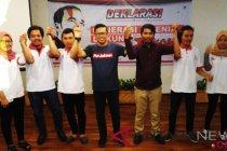 Relawan Rekan Jokowi DKI Jakarta deklarasikan diri