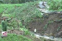 BPBD Magelang siaga pergeseran tanah
