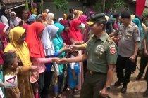 Pangdam IV Diponegoro: masih ada ratusan desa yang butuh TMMD