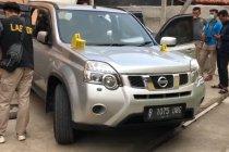 Polisi periksa saksi pembawa mobil korban pembunuhan