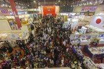 Sharjah International Book Fair 2018 pecahkan rekor jumlah pengunjung